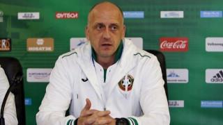 Викторио Павлов е сред вариантите за треньор на Локомотив (Горна Оряховица)