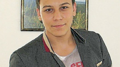Ромско момче от Монтана е прието в Кеймбридж