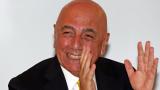 Галиани: Не съм се отказал да върна Карло в Милан