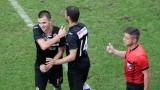 Калоян Кръстев: Трудно е без футбол