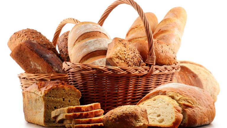 Хлябът в България е с добро качество, установи БАБХ
