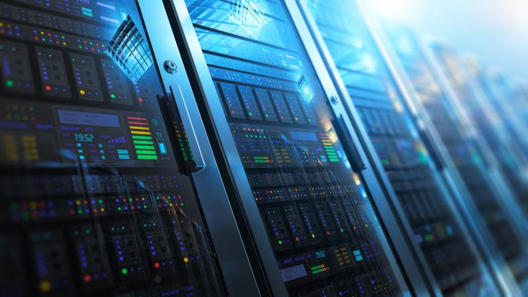 Снимка: Американски IT гигант отвори втори център зa данни в София за $19 милиона