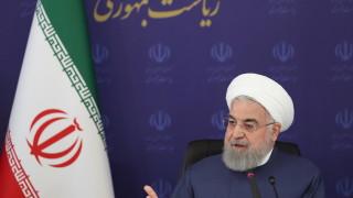 Иран скастри САЩ: Персийският залив не е заливът на Ню Йорк