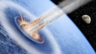Астероид доближава Земята след дни