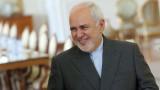 """Зариф: Иран няма да си затваря очите за """"морски нарушения"""" в Персийския залив"""