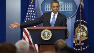 САЩ обмислят ограничен военeн удар срещу Сирия