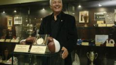 Легендарният Жоро Костадинов направи щедро дарение на България