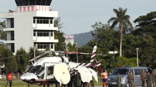 Още четири момчета са спасени от пещерата в Тайланд