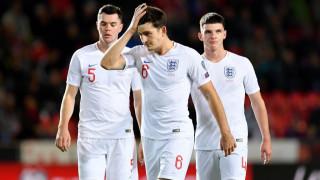 Чехия нокаутира Англия, първа загуба за Трите лъва в европейските квалификации