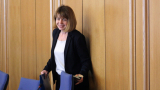 Фандъкова нямала амбициите да става президент
