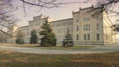 107 години от създаването на Военната академия в София
