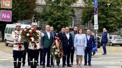 Нинова: Националният суверенитет и българският интерес да ни водят във всяка мисъл и действие