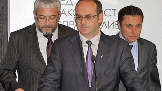 Цветанов вербувал Сумиста да работи за ГЕРБ