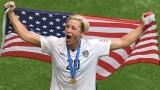САЩ спечелиха световната титла за жени