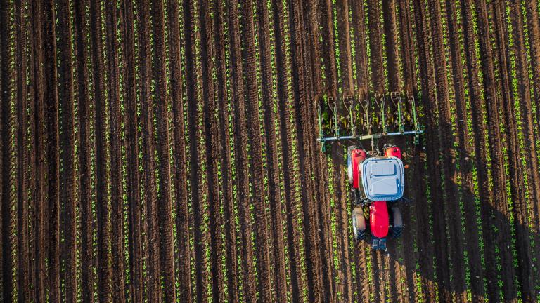 Зелените съзират държавен чадър над крупните производители