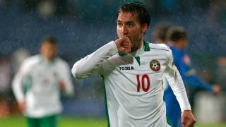 Ивелин Попов избран за футболист №1 на България за 2015 г.