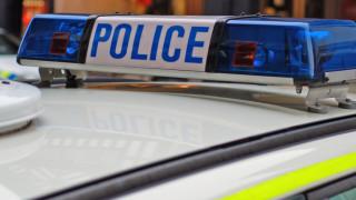 В Лондон арестант застреля полицай