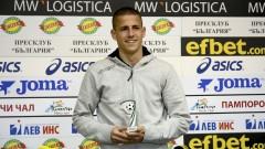 Левски ще се конкурира с ЦСКА за младата звезда на Черно море