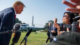 Тръмп забранява на правителствени агенции да купуват от Huawei