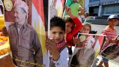 Иракските кюрди ще провеждат референдум въпреки искането на Тилърсън