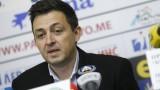 Красимир Иванов: Делио Роси остава начело на Левски
