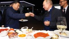 Путин и Си: Дипломацията на водката и блините