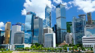 Хонгконг изпревари Япония като третият най-голям капиталов пазар