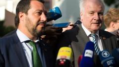Германия постигна споразумение с Италия за мигрантите