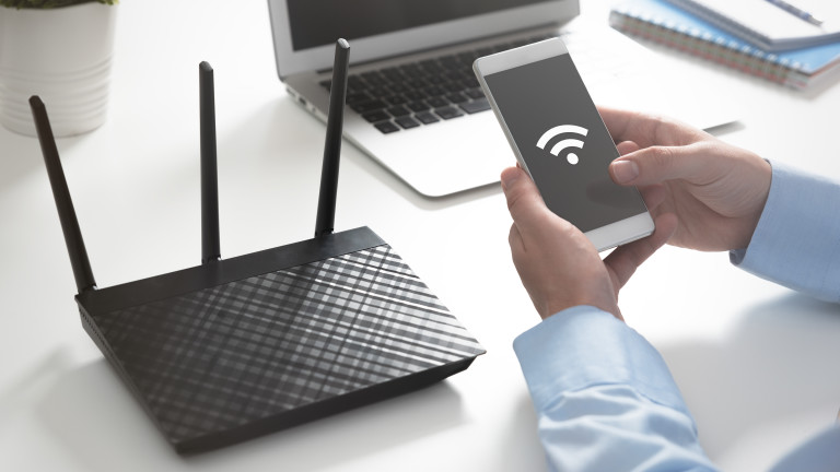 Как да усилим Wi-Fi сигнала у дома