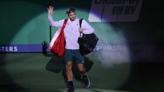 Федерер: Григор беше невероятен срещу Кириос