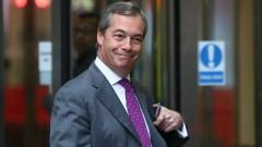 Найджъл Фарадж заговори за втори референдум за Брекзит