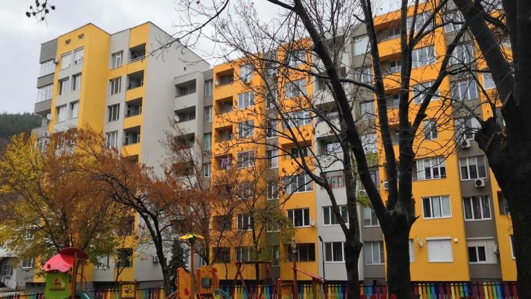 Бургас първенец по санирани блокове