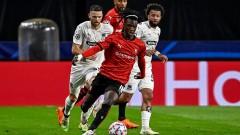 Краснодар се класира за 1/16-финал в Лига Европа след победа срещу Рен