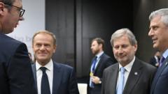 Йоханес Хан подчертава значението на интеграцията на Западните Балкани