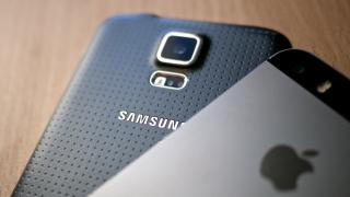Samsung построи фабрика, за да спечели поръчка от Apple