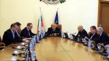 """В Съвета по сигурността изслушват посланика ни в Москва по случая """"Скрипал"""""""
