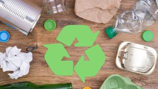 Увеличаваме с 15% рециклирането на отпадъци до 2035 г.