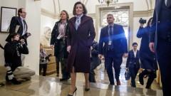 Камарата на представителите започна 6-часовия дебат за импийчмънт на Тръмп