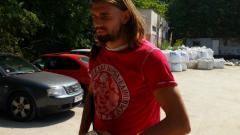 Бранеков се радва, че не е в Левски