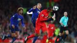 Ливърпул и Юнайтед разочароваха в голямото дерби на Англия (ВИДЕО)