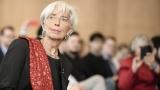 Очаква ни мрачно бъдеще, предупреди МВФ