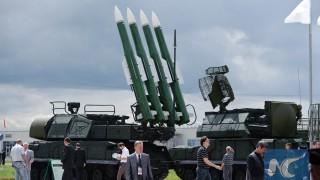 Русия се хвали с оръжие на форум
