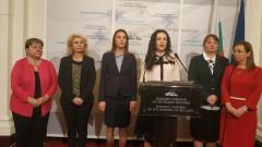 Опити държавата да се дестабилизира, съзря Сачева