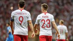 Полша отново без конкуренция, новото и старото поколение рамо до рамо към поредния успех