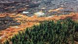 Размразяването на тундрата ще струва на Русия над $2 милиарда годишно