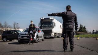 Най-богатите региони на Италия са блокирани заради коронавируса
