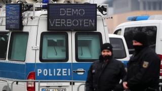 Германският върховен съд забрани протестите срещу коронавирус мерките