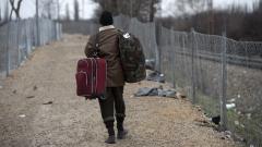Четирима нелегални мигранти са задържани в Полски Тръмбеш
