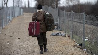 До €132 на германец за възстановяване на граничния контрол