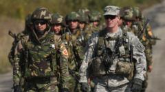 Армията на САЩ донесе печалба на най-голямата оръжейна компания в Европа